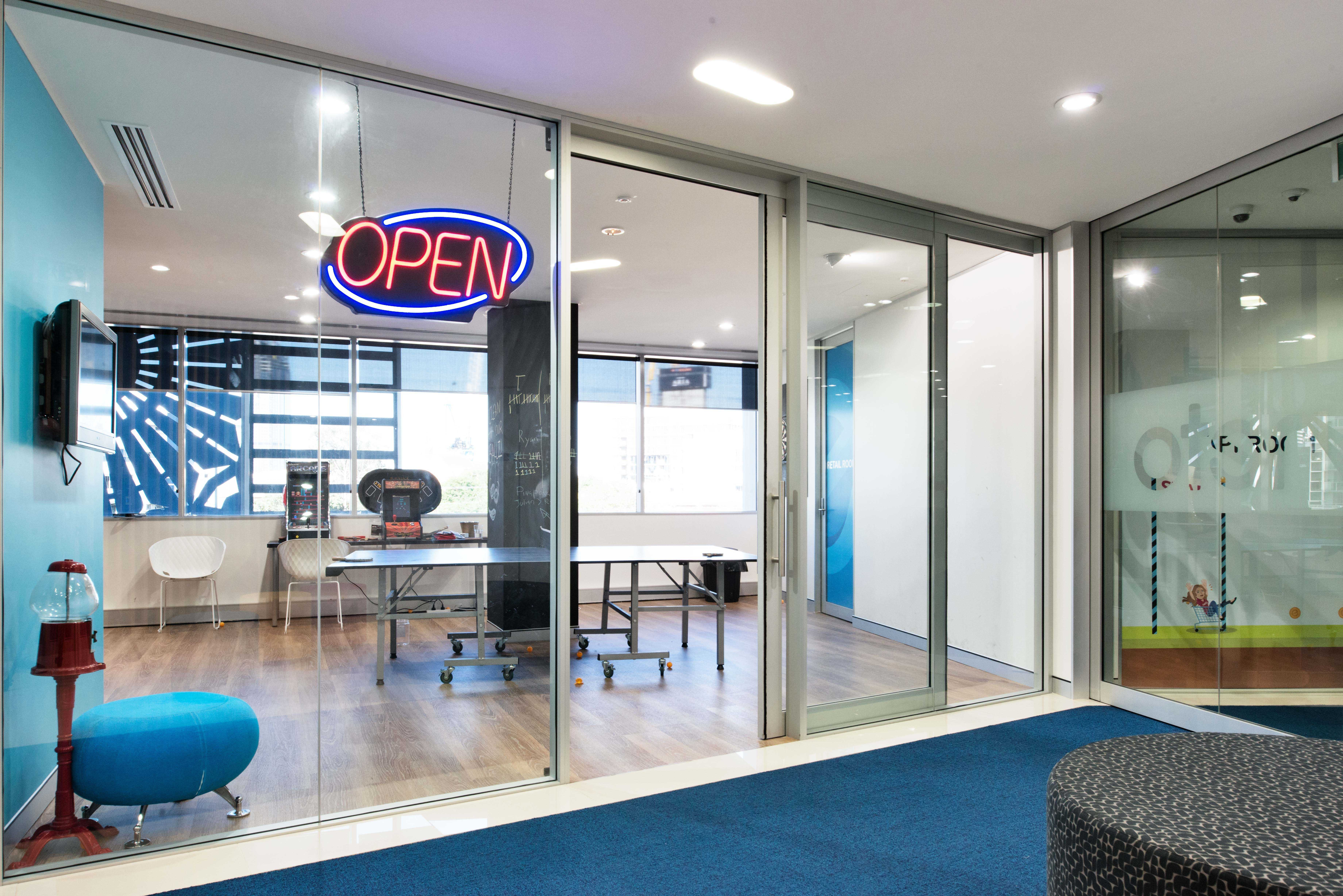The Latest Office Fit Out Trends To Keep Your Eye Out For In 2018